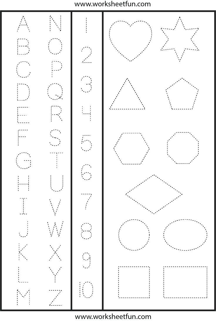 Free Preschool Worksheets Free Printable Preschool Worksheets | Free Printable Preschool Worksheets Age 3