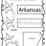 Free Printable Arkansas History Worksheets Worksheets For All In   Free Printable Arkansas History Worksheets