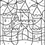 Free Printable Colornumber Coloring Pages   Best Coloring Pages | Colouring Worksheets Printable