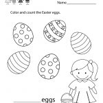 Free Printable Easter Worksheets – Happy Easter & Thanksgiving 2018 | Free Printable Easter Activities Worksheets