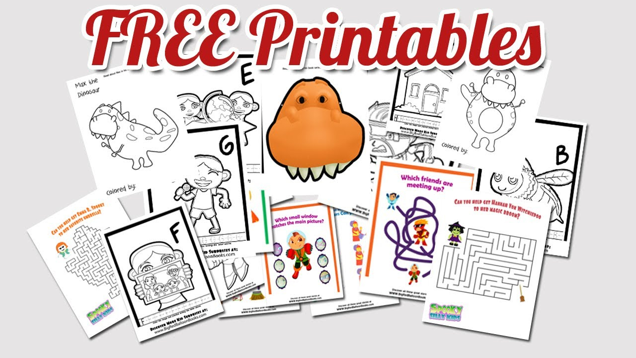 Free Printable Kids Activities | Coloring Pages | Worksheets For | Free Printable Kid Activities Worksheets