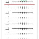 Free Printable Number Addition Worksheets (1 10) For Kindergarten | Free Printable Addition Worksheets For Grade 1