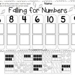 Free Printable Pre K Math Worksheets – With Addition For | Free Printable Common Core Math Worksheets For Kindergarten