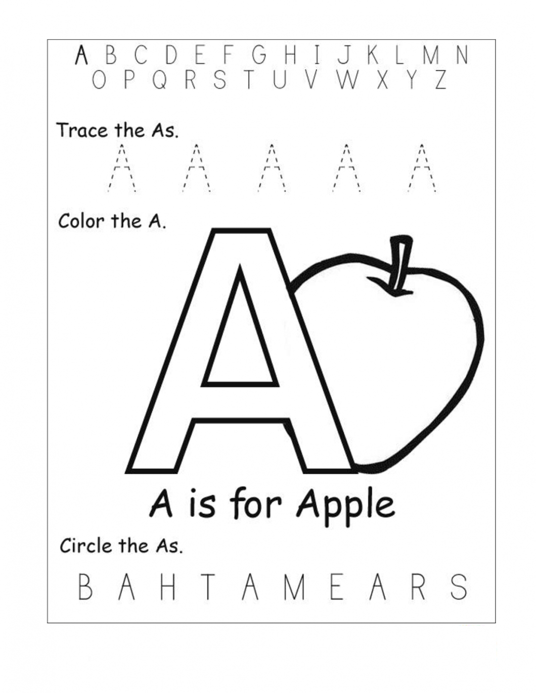 Free Printable Pre K Math Worksheets – With Packets Also Addition | Free Printable Pre K Math Worksheets