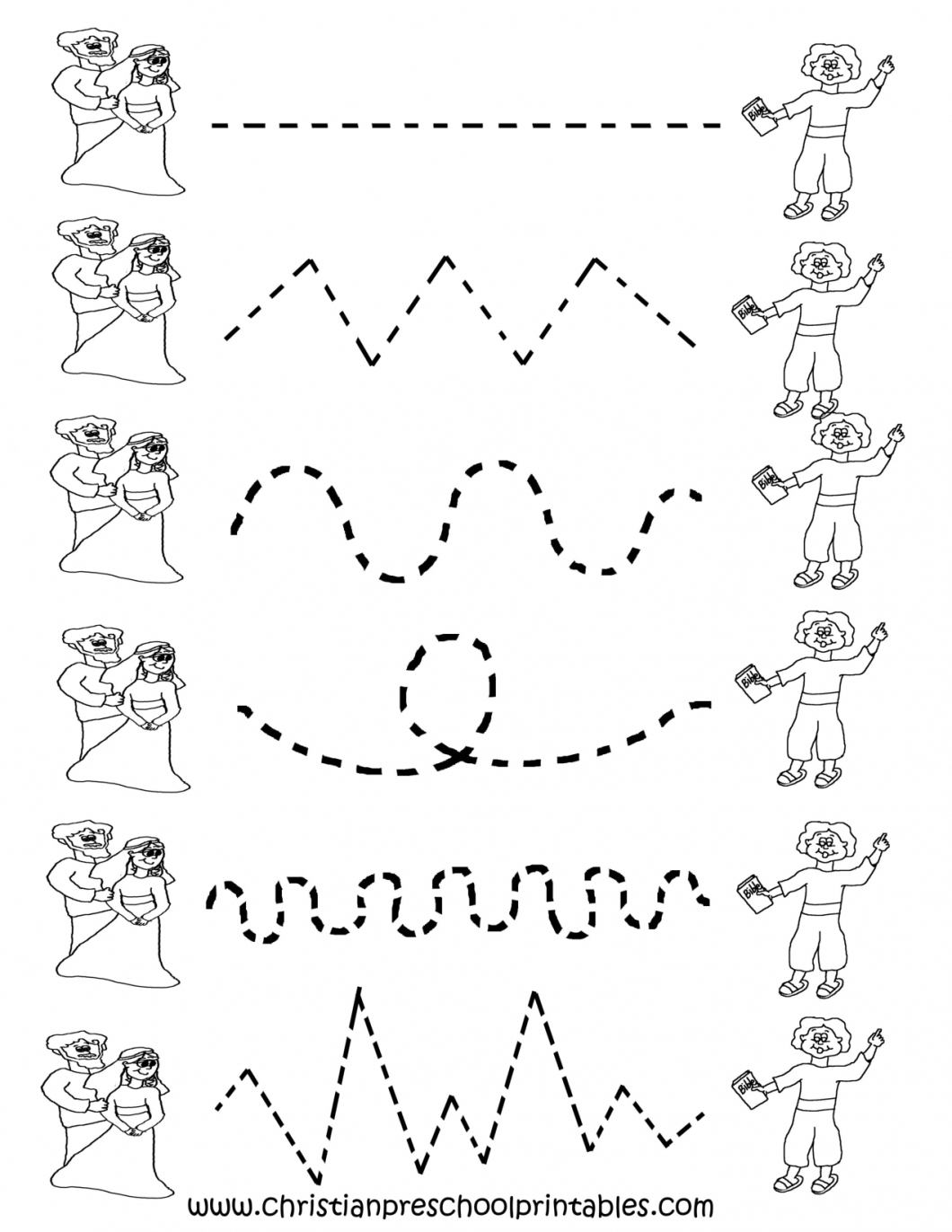 Free Printable Pre K Worksheets – With Abc For Also Preschool | Free Printable Toddler Worksheets