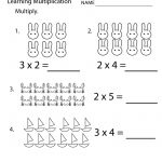 Free Printable Second Grade Math Worksheets » High School Worksheets | Free Printable Worksheets For 2Nd Grade