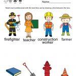 Free Printable Social Studies Worksheet For Kindergarten | Elementary Social Studies Worksheets Printable