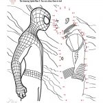 Free Printable Spiderman Colouring Pages And Activity Sheets   Boys   Spiderman Worksheets Free Printables