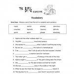 Free Printable Vocabulary Worksheets | Lostranquillos   Free | Free Printable Portuguese Worksheets