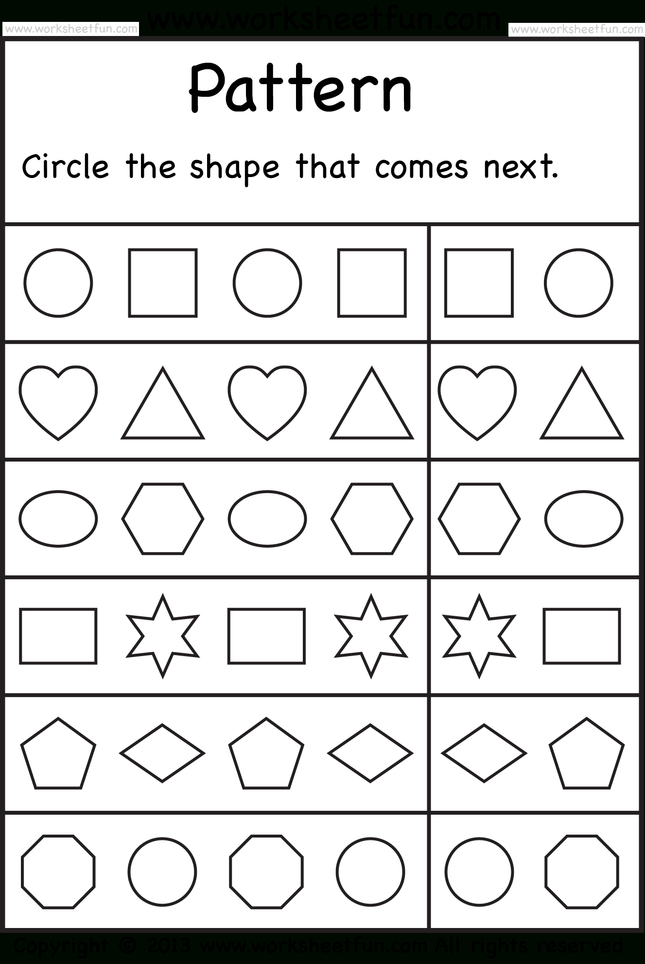 Free Printable Worksheets – Worksheetfun / Free Printable | Printable Worksheets Com