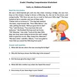 Free Science Reading Comprehension Worksheets Middle School | Mbm Legal | Free Printable Middle School Reading Comprehension Worksheets