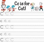 Free The Cat In The Hat Printables   Mysunwillshine   Activities   Cat In The Hat Free Printable Worksheets