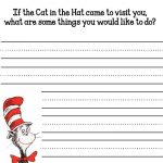 Free The Cat In The Hat Printables   Mysunwillshine   Kids   Cat In The Hat Free Printable Worksheets