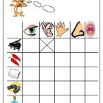 Free Worksheets For Kids – With Kindergarten English Printables Also | Free Printable Worksheets For Preschool Teachers