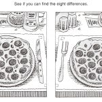 Free+Printable+Spot+The+Difference+Puzzles | Hg | Pinterest | Spot | Spot The Difference Printable Worksheets For Adults
