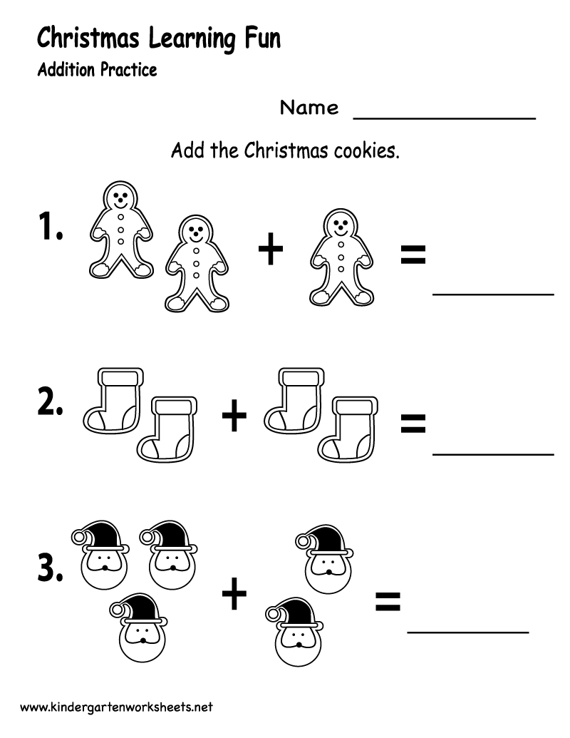 Fun Worksheets For Preschool – With Free Printables Toddlers Also | Kindergarten Worksheets Printable Activities