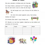 Gender Of Nouns Worksheet   Free Esl Printable Worksheets Made | Free Printable Worksheets On Genders