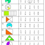 Grade 3 Fractions Worksheet   Google Search | Math | Fractions | Printable Fraction Worksheets For Grade 3
