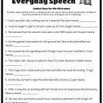 Grammar Worksheets Third Grade To Education   Math Worksheet For | Printable Grammar Worksheets