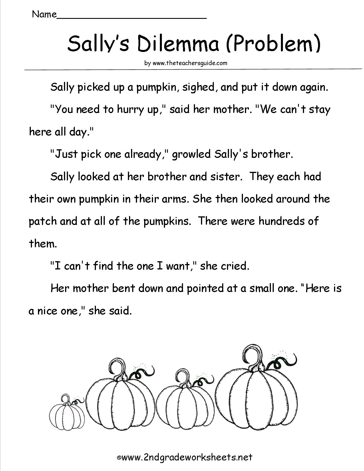 Halloween Worksheets And Printouts | Free Printable Halloween Worksheets
