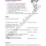 Hamlet   Esl Worksheetchristl Tirol | Hamlet Printable Worksheets
