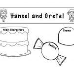 Hansel And Gretel Worksheets Cute | Kiddo Shelter | Hansel And Gretel Printable Worksheets