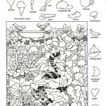 Hidden Pictures Worksheets Printable | Activity Shelter | Games | Printable Hide And Seek Worksheets