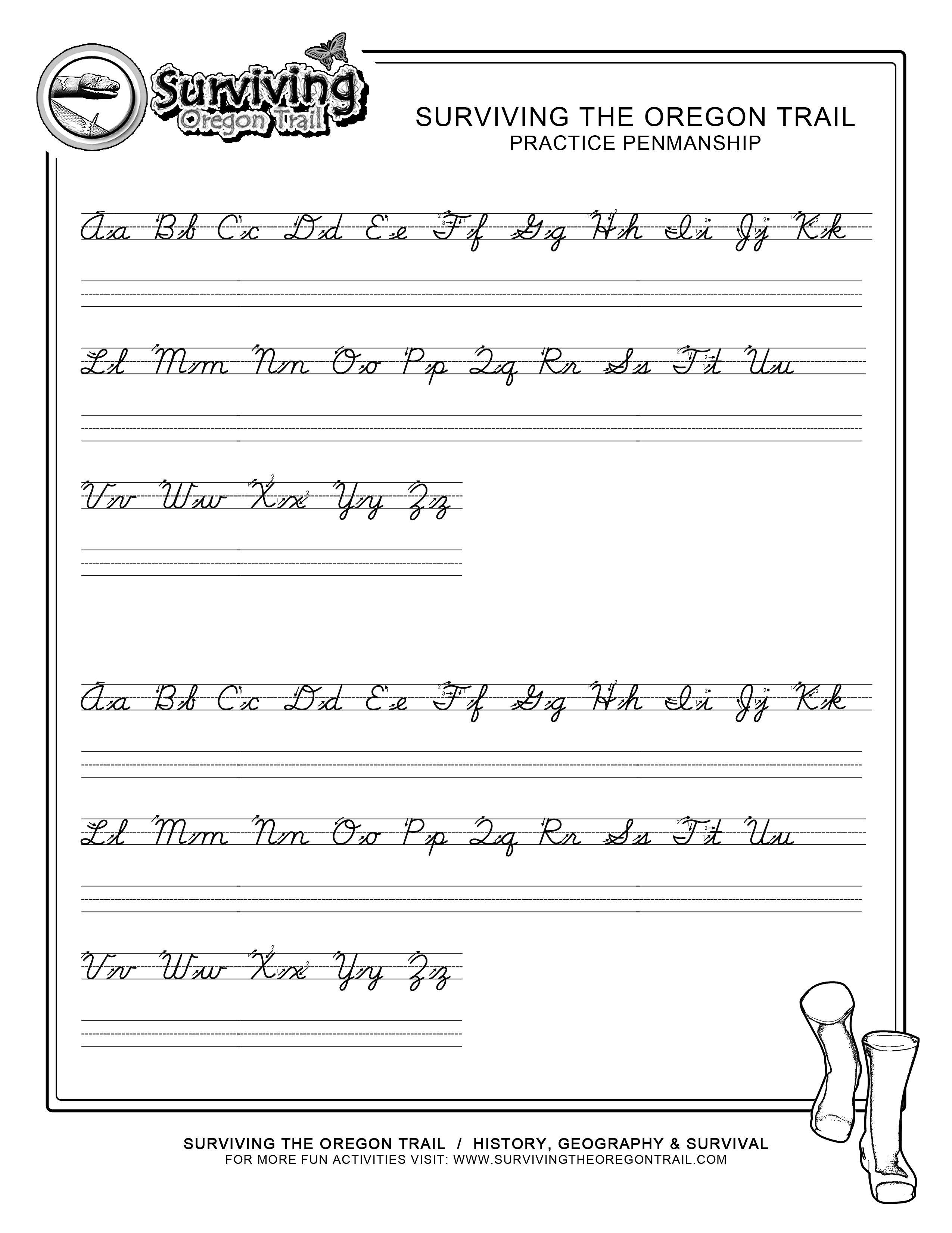 Images For Cursive Writing Sentences Worksheetscursive Letters Cover | Free Printable Cursive Writing Sentences Worksheets