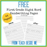 Kindergarten: Easy Esl English Reading Comprehension Worksheets | Free Printable 1St Grade Handwriting Worksheets