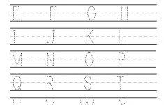 Letterland Worksheets Free Printable