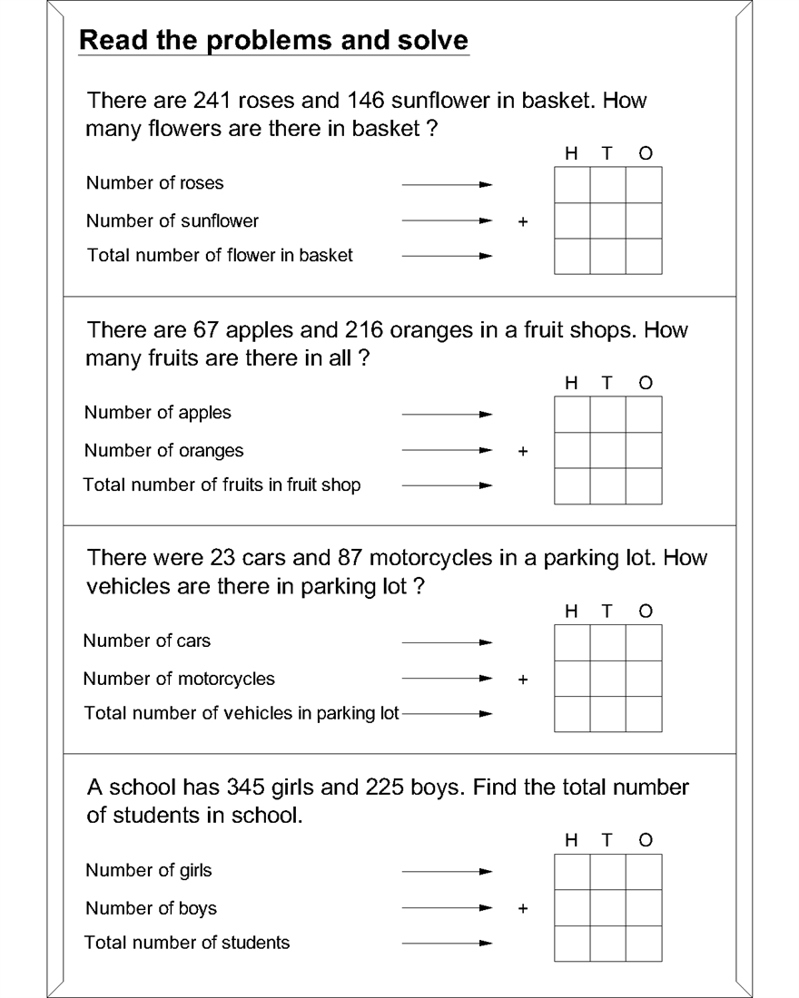 Ks2 Maths Worksheets For Kids | Learning Printable | Kids Worksheets | Printable Maths Worksheets Ks2