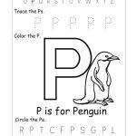 Letter P Worksheets For Kindergarten | Document Info | Education | Free Printable Letter P Worksheets