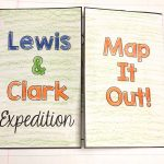 Lewis And Clark   Interactive Notebook & Mini Unit   Tpt Social   Lewis And Clark Printable Worksheets