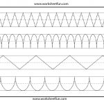 Line Tracing | Tracing | Pinterest | Worksheets, Tracing Sheets And | Tracing Lines Worksheets Printable
