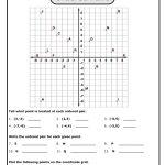 Math Coordinates Worksheets Worksheets For Coordinate Grid And | Free Printable Coordinate Grid Worksheets