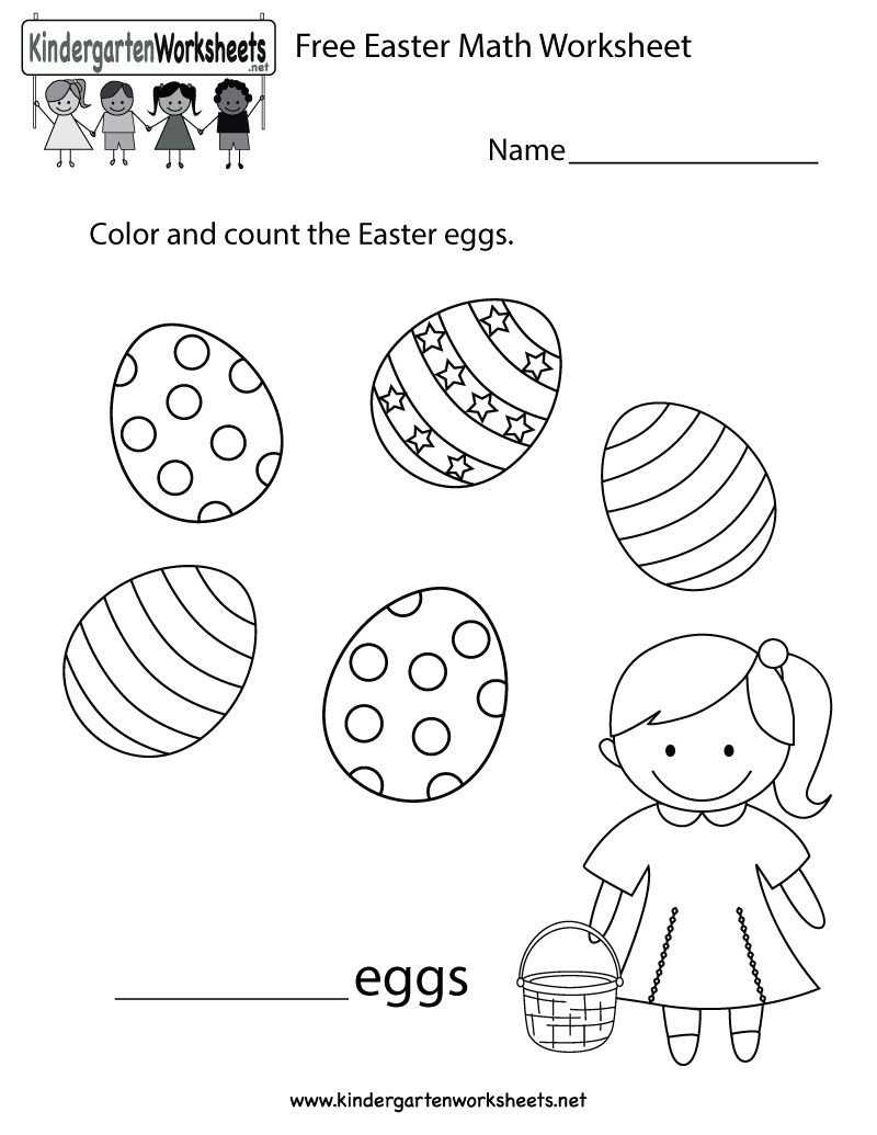 Math Worksheet For Kids - Page 25 Of 111 - Coolmathkid Easter - Free | Free Printable Easter Worksheets For 3Rd Grade