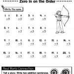 Math Worksheet: Interactive Math Sites For Elementary Skills | 6Th Grade Math And Reading Printable Worksheets