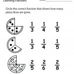 Math Worksheet: Multiply Colornumber 2Nd Grade Math Word | Second Grade Printable Worksheets