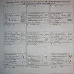 My Favorite Sub Plan   Math   Math School, Algebra Activities, Algebra   Faceing Math Printable Worksheets