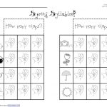 Open And Closed Syllable Worksheets   Free Printables Worksheet   Free Printable Open And Closed Syllable Worksheets