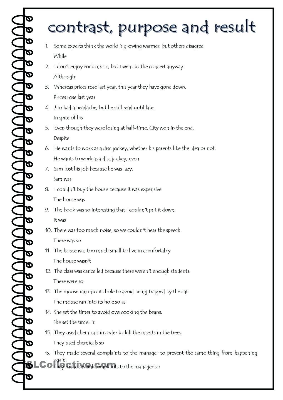 Paraphrasing Practice Worksheet Paraphrasing Exercise Worksheet   Printable Paraphrase Practice Worksheet