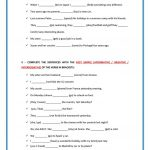 Past Simple   Worksheet Worksheet   Free Esl Printable Worksheets | Past Simple Printable Worksheets