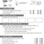 Personal Hygiene Worksheets For Kids 4 | Sherin Jose | Personal | Printable Personal Hygiene Worksheets For Kids