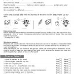 Personal Hygiene Worksheets For Kids Level 2 | Personal Hygiene | Printable Personal Hygiene Worksheets For Kids