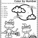 Pinbrittiny Rothmeier On Preschool | Halloween Worksheets | Preschool Halloween Worksheets Printables