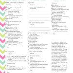 Pinebony Ford On Baby Q | Birth Plan Printable, Baby Checklist | Birth Plan Worksheet Printable