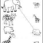 Pinzhenya Ilushevitch On Animals | Preschool Worksheets | 2 Year Old Worksheets Printables