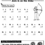 Prep Worksheets Free – With Preschool Printables Also Math Practice   Free Printable Itbs Practice Worksheets