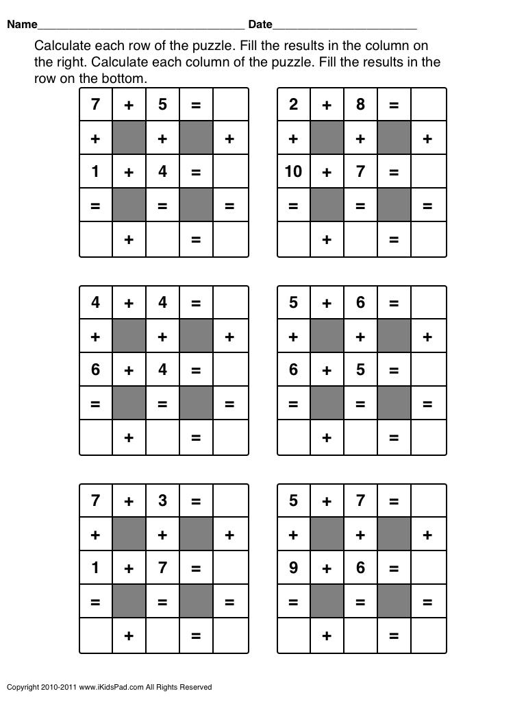 Primary Maths Worksheets Free Printable Inspiration For 1 | Primary Maths Worksheets Free Printable