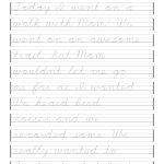 Printable Cursive Name Sheets Cursive Name Worksheets Cursive   Free | Printable Cursive Worksheets